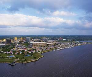 Lake Charles & Southwest Louisiana