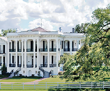 Nottoway Plantation & Resort (Hotel)