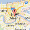 New Orleans Maps