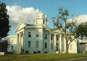 Vernon Parish Courthouse